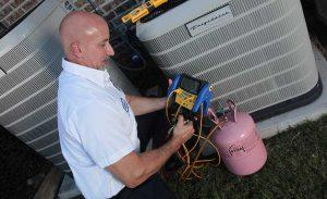 AC Repair & Maintenance