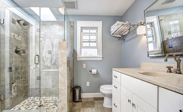 Bathroom remodeling services dallas tx 214 296 2136 for What s the average price to remodel a bathroom