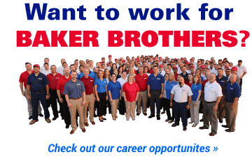 Want to work for Baker Brothers?