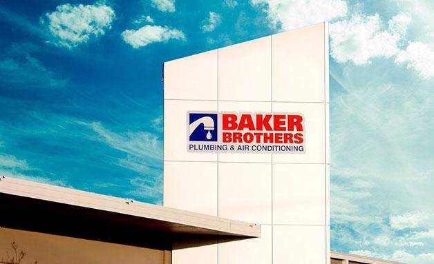 Plumbers in Dallas TX: 214-296-2136 | Baker Brothers Plumbing
