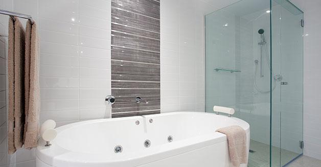 replacing your bathtub or shower