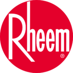 Baker Brothers is an authorized Rheem Dealer