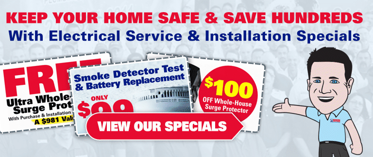 Baker Brothers Electrical Specials