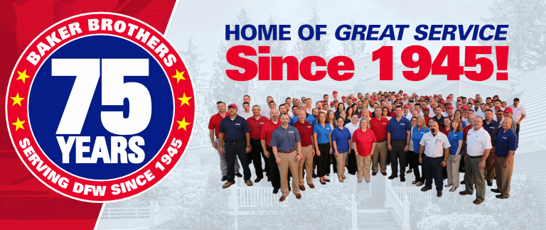 Home of Great Service Since 1945